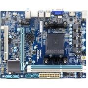 盈通 A68战警V1.1 主板(AMD A68/FM2+)