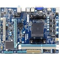 盈通 A68战警V1.1 主板(AMD A68/FM2+)产品图片主图