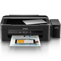 爱普生 L360 墨仓式 打印机一体机(打印 复印 扫描)产品图片主图