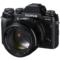 富士 X-T1 微单电套机(XF56)黑色 高端套装 XT1旗舰 人像套装产品图片1