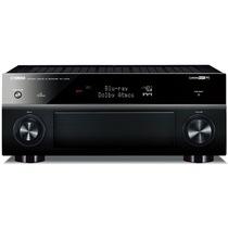 YAMAHA RX-V1079 家庭影院7.2声道(7*165W)AV功放机 支持4K超高清/wifi/蓝牙 黑色产品图片主图