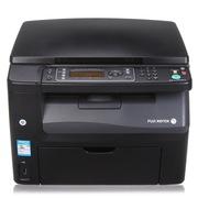 富士施乐 CM118w A4彩色无线多功能一体机 (打印、复印、扫描、WIFI)