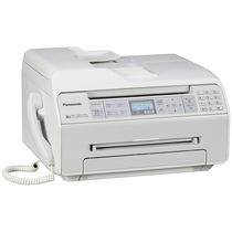 松下 KX-MB1663CNW 多功能一体机(传真 打印 复印 扫描)产品图片主图