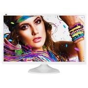 优派 VA2729 27英寸时尚宽屏LED背光液晶显示器(白色)