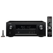 天龙 AVR-X3200W 家庭影院7.2声道(7*215W)AV功放机 杜比全景声/DTS:X/4K升频/蓝牙/WIFI/HDCP2.2黑