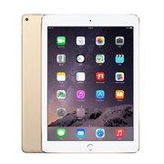 苹果 iPad Pro ML0R2CH/A 12.9英寸平板电脑(A9X/128G/2732×2048/iOS 9/WIFI版/金色)