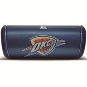JBL FLIP2 NBA限量版 音乐万花筒升级版 可免提通话 NFC、蓝牙音箱 户外音箱 音效 雷霆队