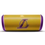 JBL FLIP2 NBA限量版 音乐万花筒升级版 可免提通话 NFC、蓝牙音箱 户外音箱 动感音效 湖人队