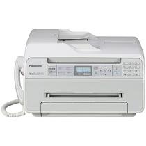 松下 KX-MB1678CNW 无线多功能一体机(传真 打印 复印 扫描)产品图片主图