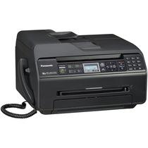 松下 KX-MB1679CNB 无线多功能一体机(传真 打印 复印 扫描)产品图片主图