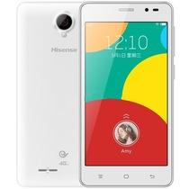 海信  M20-T高配版 晴雪白 电信4G手机 双卡双待产品图片主图