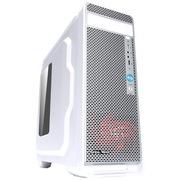长城  M-09 电脑机箱 (铝合金面板/双开关/侧透/背部走线/SSD)