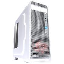 长城  M-09 电脑机箱 (铝合金面板/双开关/侧透/背部走线/SSD)产品图片主图