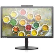 联想 T2224Z 21.5英寸 IPS广视角 宽屏LED背光液晶显示器 (带摄像头)