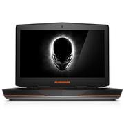 外星人 ALW18R-6868 18.4英寸游戏本 (i7-4940MX 32G 512G SSD+1T GTX980M 16G独显 WIN8.1)银
