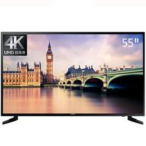 三星 UA55JU50SW 55英寸 4K超高清智能电视 黑色产品图片主图