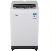 松下 XQB65-Q76201 6.5公斤 全自动波轮洗衣机(灰白色)