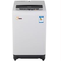 松下 XQB65-Q76201 6.5公斤 全自动波轮洗衣机(灰白色)产品图片主图