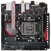 玩家国度 MAXIMUS VIII IMPACT 主板 Intel Z170/LGA 1151