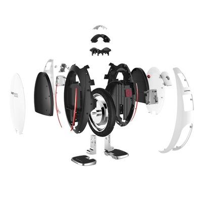快轮 EVA-Super 自平衡独轮车产品图片3
