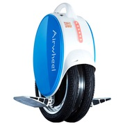 Airwheel Q5电动平衡车 智能独轮车 双轮代步火星车170wh