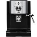 东菱 DL-KF500 半自动意式咖啡机 胶囊易理包咖啡粉三合一