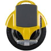 大风车 T1 电动独轮车 自平衡火星车 电池可拆卸 柠檬黄