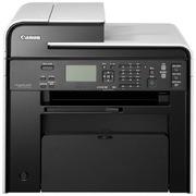 佳能 iC MF4830dG 黑白激光多功能一体机 (打印 复印 扫描 自动双面 自动输稿器)