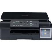 兄弟 DCP-T500W 墨仓式 彩色喷墨多功能 一体机 (打印、复印、扫描)