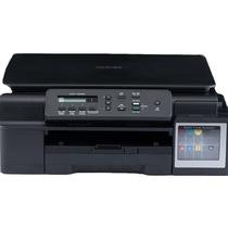 兄弟 DCP-T500W 墨仓式 彩色喷墨多功能 一体机 (打印、复印、扫描)产品图片主图