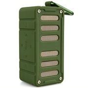 MIFA F6 无线蓝牙音箱4.0高保真便携防水手机音响插卡车载低音炮 丛林绿