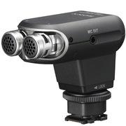 索尼 ECM-XYST1M 麦克风(适用7系微单/大部分摄像机/RX1等 以官网为准)