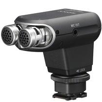 索尼 ECM-XYST1M 麦克风(适用7系微单/大部分摄像机/RX1等 以官网为准)产品图片主图