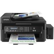 爱普生 L551 墨仓式 打印机一体机(打印 复印 扫描 传真)