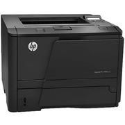 惠普  LaserJet Pro 400 M401D 黑白双面激光打印机