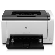 惠普  LaserJet Pro CP1025 彩色激光打印机
