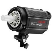 金贝 CALER SMART V-400影室闪光灯
