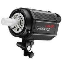 金贝 CALER SMART V-400影室闪光灯产品图片主图