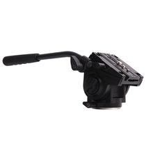 威尔帝  W3液压云台 单反相机摄像专业阻尼云台产品图片主图