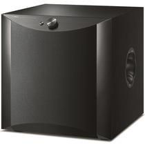 YAMAHA NS-SW1000 家庭影院低音炮 有源重低音音箱(12寸/1000W)黑色产品图片主图
