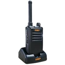 SMP 228 商用对讲机(黑色) 400MHz-470MHz产品图片主图