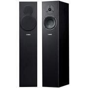 YAMAHA NS-F140 家庭影院音箱 落地式主音箱(1对)2分频/40W 黑色