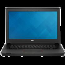 戴尔 灵越 14 7000 INS14PD-2548B 14英寸(i5-4210H/4G/500G/GTX850M 4G独显/Win8.1/黑色)产品图片主图