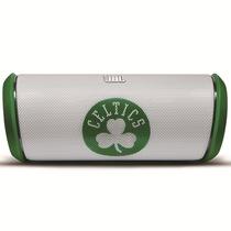 JBL FLIP2 NBA限量版 音乐万花筒升级版 可免提通话 NFC、蓝牙音箱 户外音箱  动感音效 凯尔特人队产品图片主图