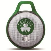 JBL CLIP NBA限量版 充电便携式户外小音箱 无线蓝牙迷你音箱 凯尔特人队