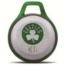 JBL CLIP NBA限量版 充电便携式户外小音箱 无线蓝牙迷你音箱 凯尔特人队产品图片主图