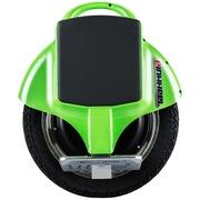 大风车 T1 电动独轮车 自平衡火星车 电池可拆卸 果青绿