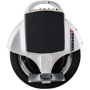大风车 T1 电动独轮车 自平衡火星车 电池可拆卸  珍珠白