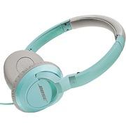 BOSE SoundTrue 贴耳式耳机-薄荷绿