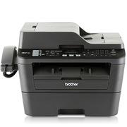 兄弟 MFC-7880DN 黑白激光多功能一体机(打印、复印、扫描、传真、有线网络、双面打印)